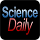 ScienceDaily favicon