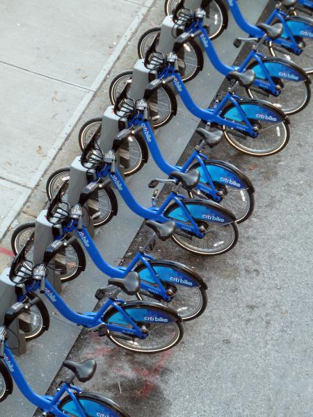 Buyout of Alta Bike Share Means Big Expansion of Citi Bike & Other Bikeshares