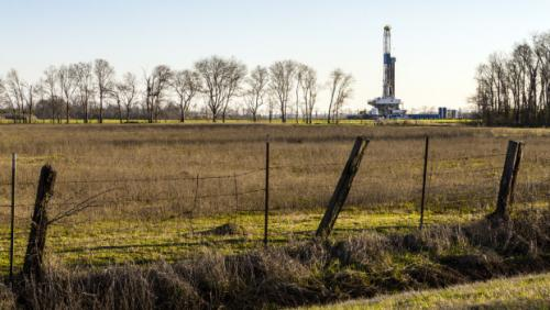 If Fracking Is Necessary, Does It Need…