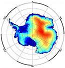 Antarctica and Greenland Losing Ice at…