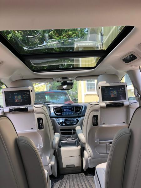 photo image Chrysler Pacifica Hybrid Review, Batteries The New Black Gold, Tesla Model 3 & Chevy Bolt Battery Deep Dives ……