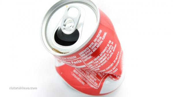 Junk food companies buy off health professionals to boost sales of diabetes-causing soda