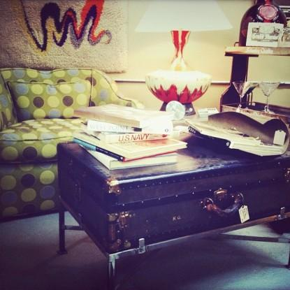 5 DIY Home Decor Project for the Vintage…