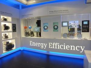 Why Energy Efficiency is About to Come…