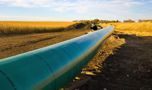 Keystone XL Pipeline Bill Likely to Pass Thanks to GOP Senate Wins