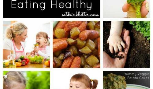 7 Ways to Get Your Kids Eating Healthy…