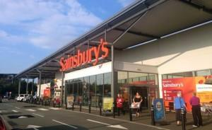 British Supermarket Powered By Food…