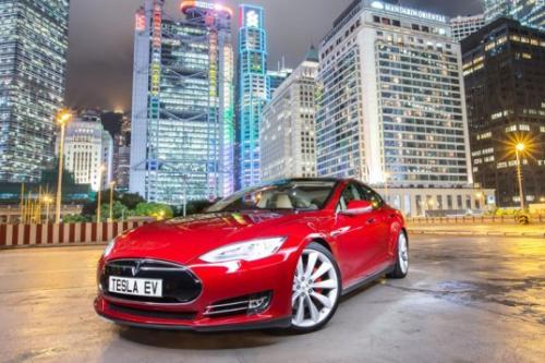 Tesla Announces Plans to Deliver 100,000…