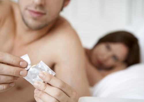 Condom That Can Kill HIV, HPV and Herpes…