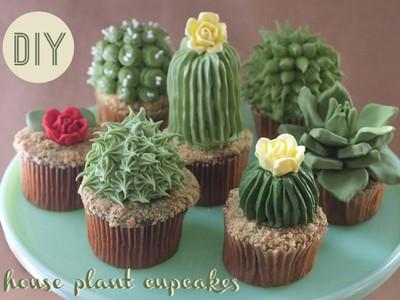 Delectable cupcakes disguised as…