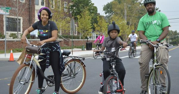 For People of Color, Barriers to Biking Go Far Beyond Infrastructure, Study Shows
