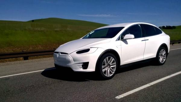 California Senate Bill 40 — Proposal To Limit Tax-Funded Rebates To Cars Under $40,000 (Subtext: So, No Teslas)