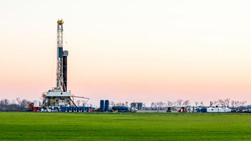 Fracking operations get even closer to…