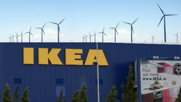 "IKEA Grabs New Wind Energy Project In Poland, Operations To Be ""Energy Independent"" There By End Of 2015"