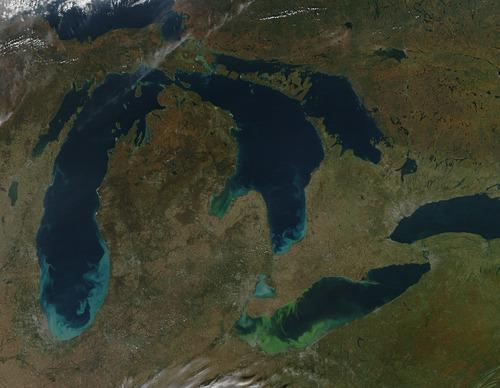 Toledo's Water Troubles: Climate change…