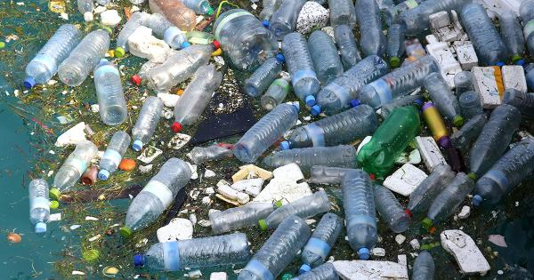 How We Can Turn Plastic Waste Into Green…