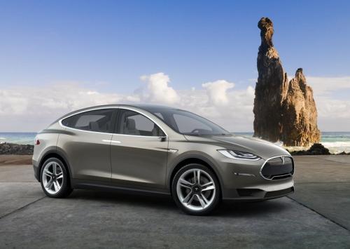 Morgan Stanley Predicts Tesla Model X…