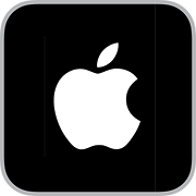 Apple App Logo