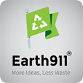 Earth911 favicon
