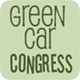 Green Car Congress favicon