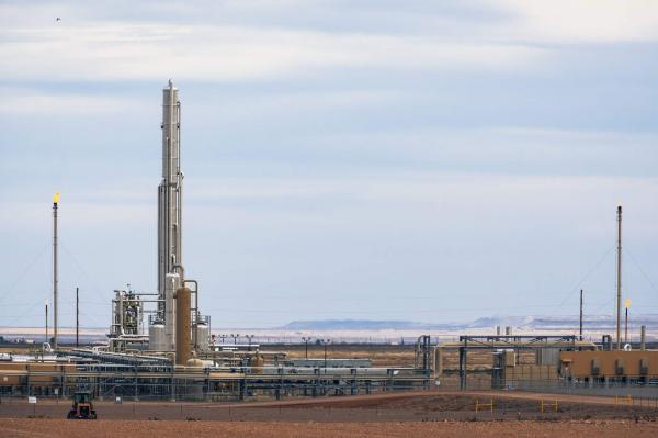 West Texas Fracking Boom Sputters as…