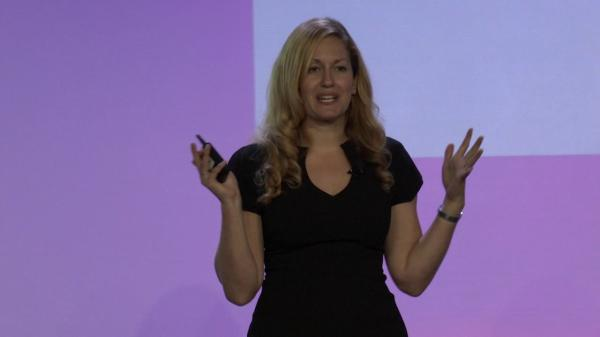photo of Kate Brandt on Google's mission to make the circular economy a reality image