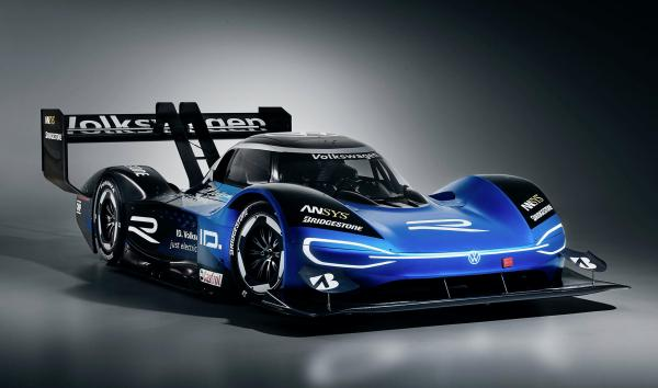 photo of Volkswagen focuses motorsport strategy on e-mobility; farewell to ICE; new MEB-based motorsports concepts coming image