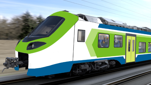 Alstom to supply Italy's first…