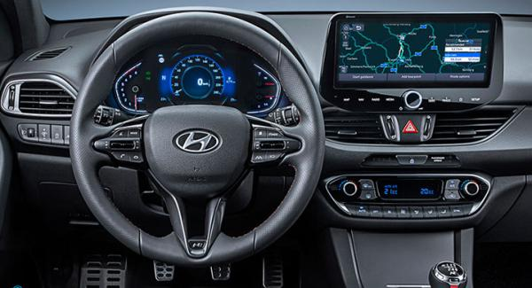 Hyundai upgrading Bluelink connected car…