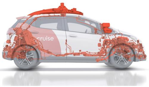 Cruise and GM partner with Microsoft to commercialize autonomous vehicles; $2B in new funding, Cruise sending test vehicles to Japan