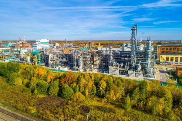 photo of Shchekinoazot and Haldor Topsoe to cooperate on blue and green methanol, ammonia, and hydrogen and CO2 reduction image