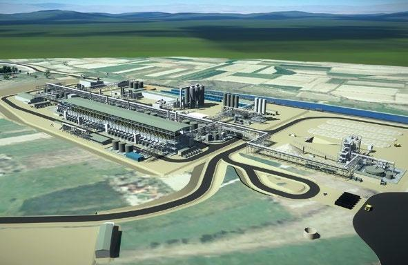 Rio Tinto commits $2.4B for Jadar lithium project; planning 58,000 tons/year lithium carbonate by 2029