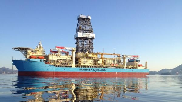 Maersk Drilling awarded contract…