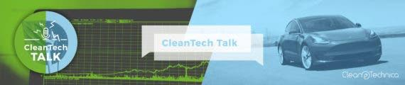 Bill McKibben on Social Trust, Science, & Cryptocurrency — CleanTechnica Interview