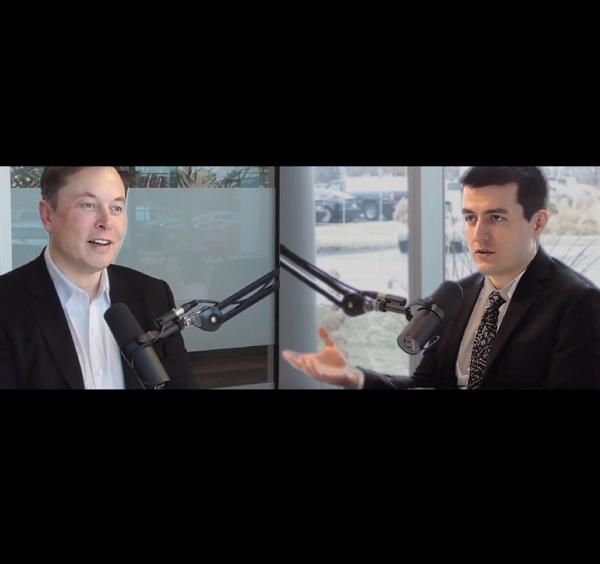 photo of With Full Self Driving Evolution, Elon Musk Believes Your Tesla's Value Will Appreciate — Interview Video image