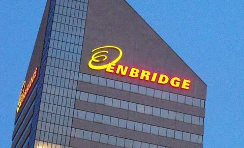 photo of Exclusive: Enbridge Is Behind This Front Group Pushing the Company's Line 3 Oil Pipeline Project image