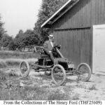 photo image Gaining Back The EV Revenue Stream Henry Ford & Thomas Edison Gave Up