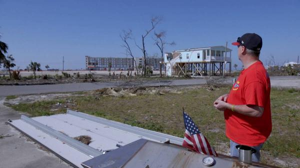 American Climate Video: Hurricane…