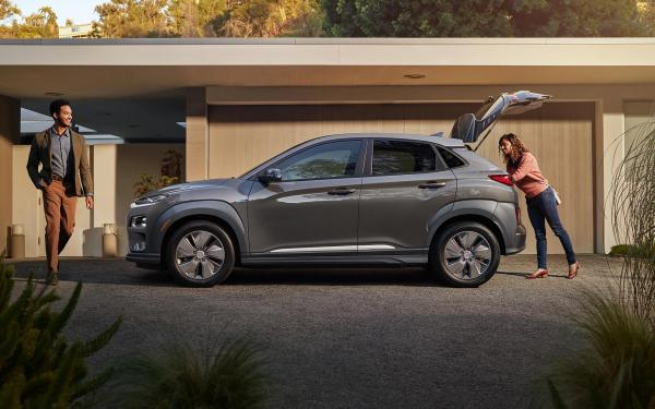 photo image Hyundai Kona EV: There Is Almost No Reason To Buy A Gasoline Car Now — #CleanTechnica Review