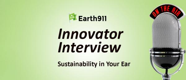 Earth911 Podcast: EPAM Continuum's Buck Sleeper on the Rise of Consumer Influence