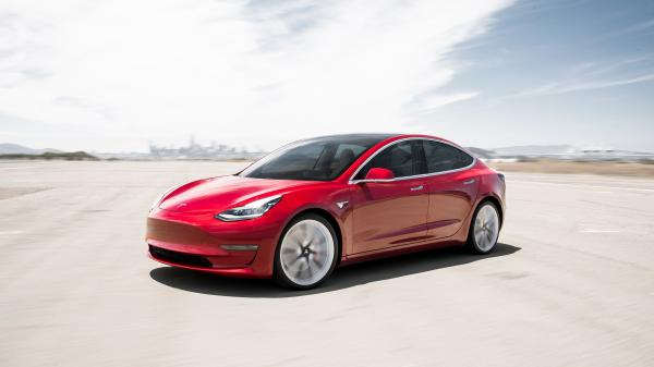 photo of Tesla Model 3 Gets Certified In Australia, Orders Should Open Soon image