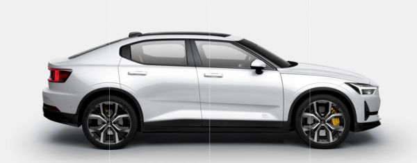 Polestar Pricing … Tesla Model 3 = #6…