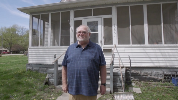 American Climate Video: The Family Home…