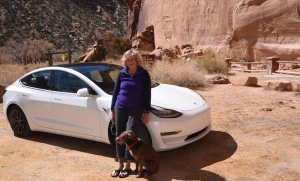Tesla Model 3 Long Range — 2 Years &…