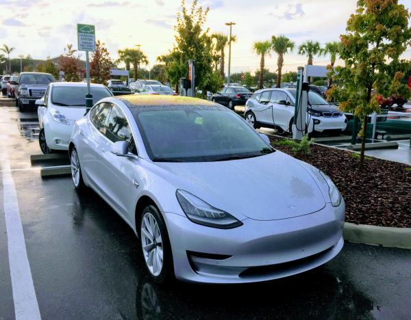 photo image Used Tesla Model 3 Prices … Big Oil vs. EVs … Model Y Rumors — #CleanTechnica Top 20
