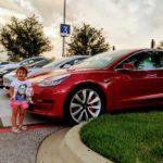 photo of Tesla FUD: Tax Credit — #TSLA image