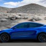 photo image Tesla Model Y Will Be World's Safest Crossover & Quickest Affordable Crossover