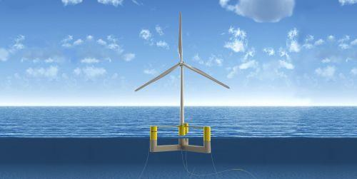 Maine's Floating Offshore Wind Project…