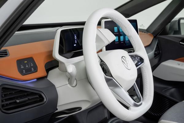 Volkswagen Software — 10 Months Ago…