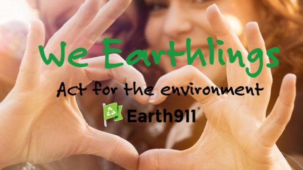 We Earthlings: Laundry Tips To Reduce…